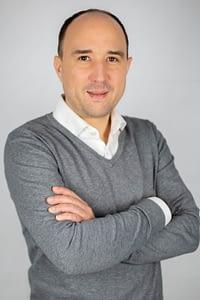 Christian Gottschling Investor